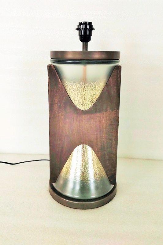 Modern Cylinder Table Lamp