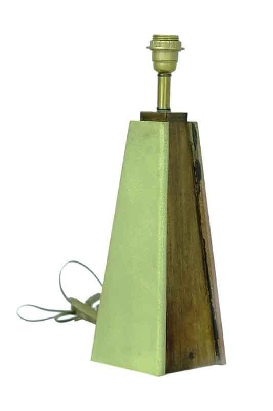 Vintage Antique Table Lamp