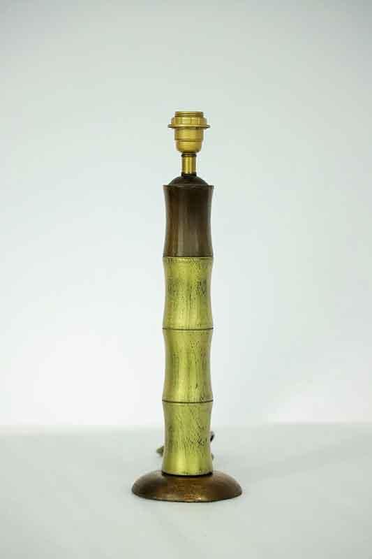 Bamboo Tree Table Lamp