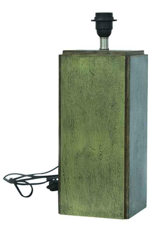 Cuboid Case Table Lamp